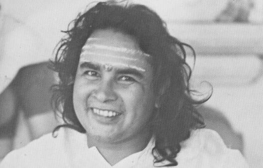 Mahavatar Babaji, le maître immortel Babaji6